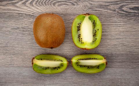 Kiwi nostrale