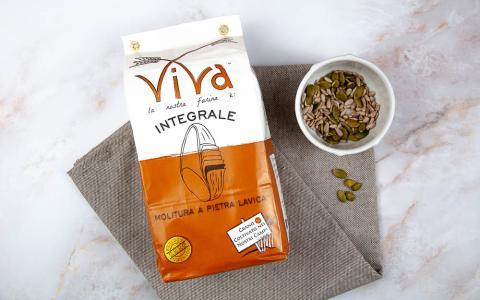 Farina di grano tenero integrale w290